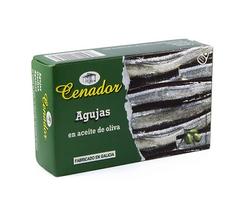 Agujas en Aceite de Oliva RR-125 (FA)