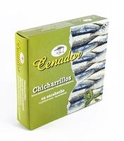 Chicharrillos en Escabeche RO-280 (FA)