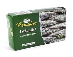 Sardinillas en Aceite de Oliva RR-90 (FA)