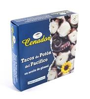 Tacos de Potón en Aceite Vegetal RO-280