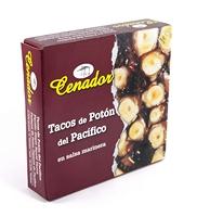 Tacos de Potón en Salsa Marinera RO-280